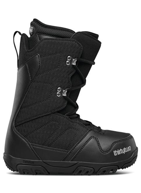 Thirtytwo Snowboard Botu Siyah